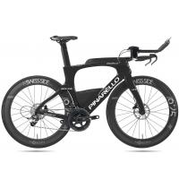 Triatlon in kronometer kolesa