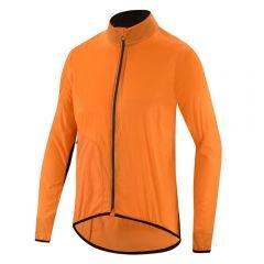 Dotout TEMPO PACK moška kolesarska vetrovka oranžna