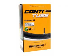 Zračnica za otroška kolesa Continental Compact avto ventil