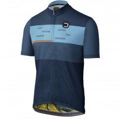 Majica Dotout CRUISER blue