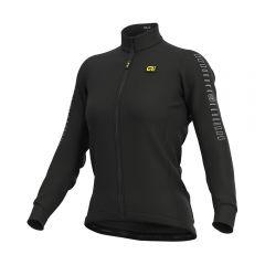 Ale SOLID FONDO ženska kolesarska termo majica