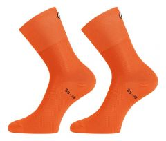 Nogavice Assos MILLE GT Socks lollyRed