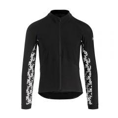 Assos MILLE GT Spring/Fall blackSeries moška kolesarska jakna
