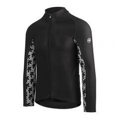 Assos Mille GT blackSeries moška kolesarska termo majica