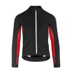 Assos MILLE GT Winter nationalRed moška zimska kolesarska jakna