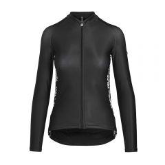 Assos UMA GT Spring Fall LS blackSeries ženska kolesarska termo majica