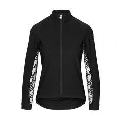 Assos UMA GT Winter blackSeries ženska zimska kolesarska jakna