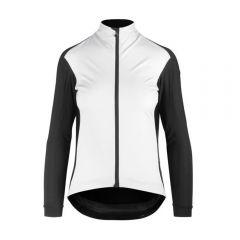 Assos bonkaJacketLaalalai holyWhite ženska kolesarska jakna