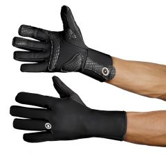 Rokavice Assos earlyWinterGloves_s7 black volkanga