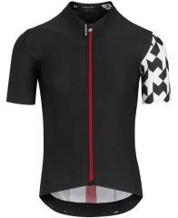 Majica Assos EQUIPE RS Aero SS Jersey Black Series