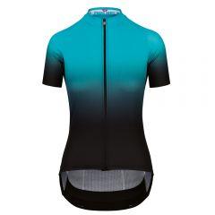 Assos UMA GT C2 SHIFTER Hydro Blue ženska kolesarska majica