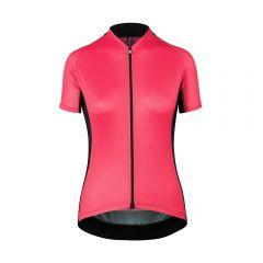 Assos UMA GT galaxyPink ženska kolesarska majica