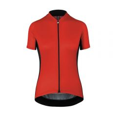 Assos UMA GT nationalRed ženska kolesarska majica