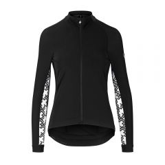 Assos UMA GT Spring/Fall blackSeries ženska kolesarska jakna