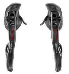 Campagnolo Ergopower SUPER RECORD EPS 12 speed 2019
