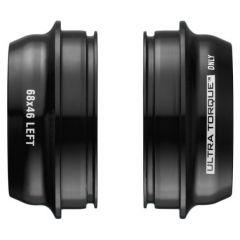 Campagnolo Ultra Torque Press Fit 86,5 x 46 mm šalice gonilnega ležaja