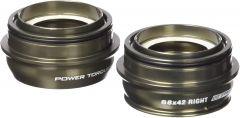 Campagnolo Power-Torque BB30 int. 68x42 šalice gonilnega ležaja