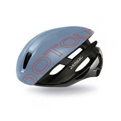 Dotout Kabrio HT.2 kolesarska čelada modra
