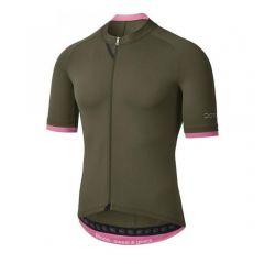 Dotout KYRO moška kolesarska majica zelena