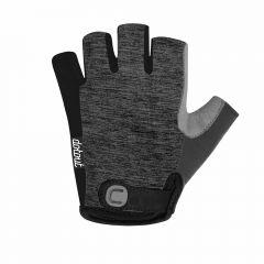 Dotout LUNAR ženske kratke kolesarske rokavice sive