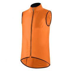 Dotout TEMPO PACK moški kolesarski brezrokavnik oranžni