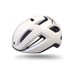 Dotout Coupe kolesarska čelada bela