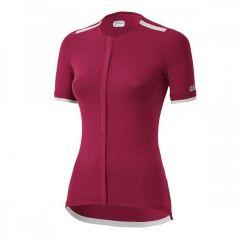 Dotout ELITE ženska kolesarska majica cherry