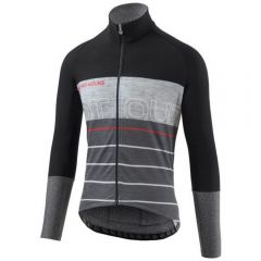Dotout FANATICA Wool Melange moška kolesarska termo majica