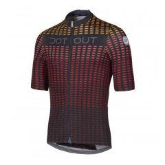 Dotout FLASH moška kolesarska majica