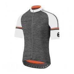 Dotout FUSION moška kolesarska majica siva