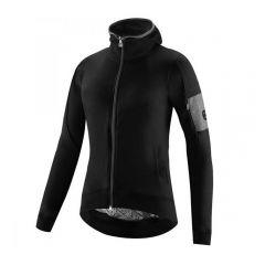 Dotout GAIA ženska kolesarska termo majica črna