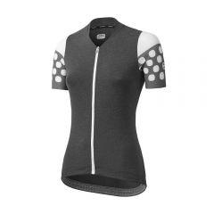 Dotout TOUCH ženska kolesarska majica siva