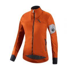 Dotout VERTO ženska kolesarska jakna oranžna