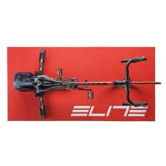 ELITE TRAINING MAT podloga za kolesarski trenažer