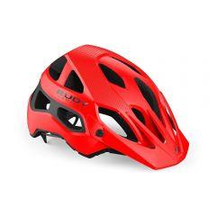 Rudy Project PROTERA kolesarska čelada rdeča