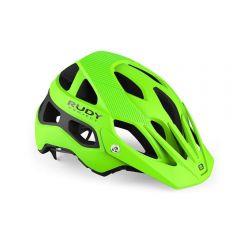 Rudy Project PROTERA kolesarska čelada zelena
