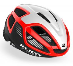 Rudy Project SPECTRUM red black
