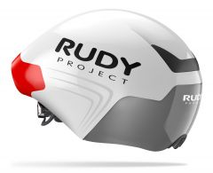 Čelada Rudy Project THE WING white