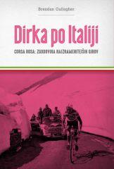 Knjiga Dirka po Italiji