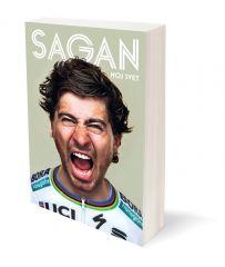 Knjiga MOJ SVET - Peter Sagan