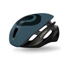 Dotout Kabrio HT kolesarska čelada modra