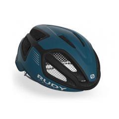 Rudy Project SPECTRUM kolesarska čelada modra