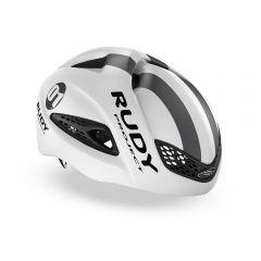 Rudy Project BOOST 01 kolesarska čelada bela
