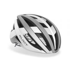 Rudy Project VENGER kolesarska čelada bela