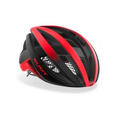 Rudy Project VENGER kolesarska čelada rdeča