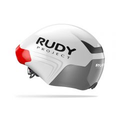 Rudy Project THE WING kolesarska čelada bela