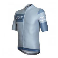 Dotout AVANT avio blue moška kolesarska majica