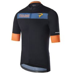 Pinarello FUSION T-Writing moška kolesarska majica
