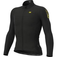 Majica Ale R-EV1 CLIMA črna