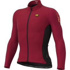 Majica Ale R-EV1 CLIMA rdeča
